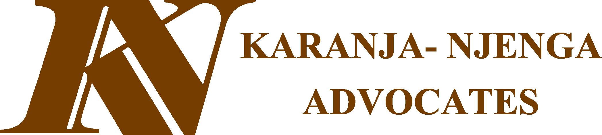 Karanja Njenga Advocates